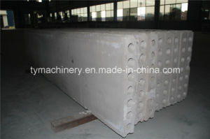 High Quality Gypsum Wall Panel Macking Machine From Manufacture pictures & photos