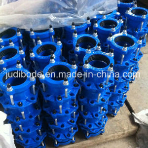 Ductile Iron Wide Range Flange Adaptor pictures & photos