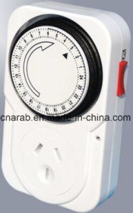 Plug in Time Swith for Australia pictures & photos