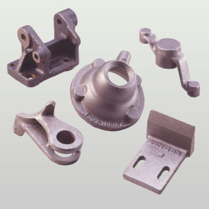 Gray Iron Casting (HS-GI-005) pictures & photos