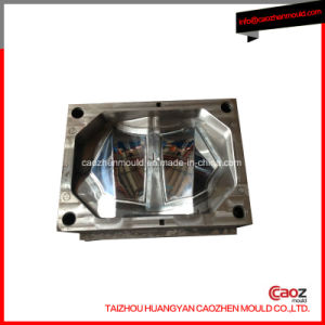High Quality Plastic Injection Auto Car Light Mould pictures & photos