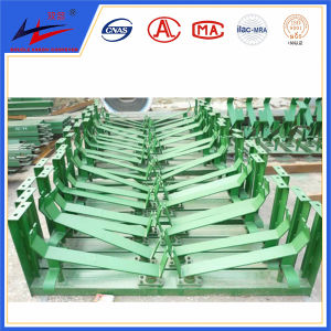 High Performance Galvanized Steel Bracket Roller pictures & photos