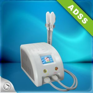 Portable Shr IPL Hair Removal Machine pictures & photos