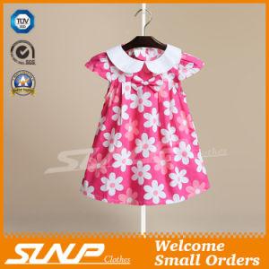 Cotton Children Clothing Girl Dress