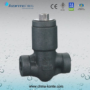 Forged Pressure Seal Check Valve From China pictures & photos