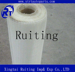 Used for Cement Alkali Resistant Fiberglass Mesh