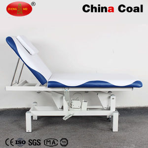 Body Folding Remote Medical Treatment Beds pictures & photos