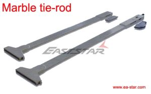 Marble Tie-Rod for Gang Saw pictures & photos