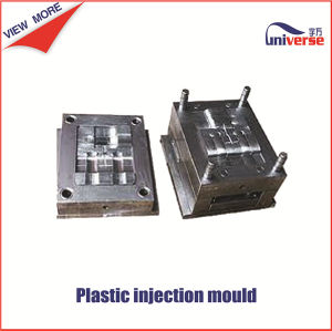Dongguan Plastic Injection Mold Manufacturer pictures & photos