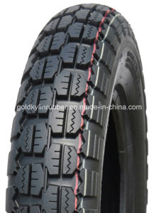 3.50-8 Goldkylin Best Quality Factory Directly Scooter Motorcycle Tire/ Tyre
