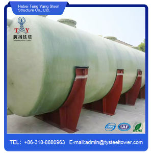 FRP Fiberglass Composite Chemical Tank pictures & photos