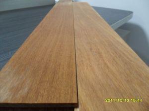 Low Price Antiscratch Waterproof Real Teak Parquet Hardwood Flooring