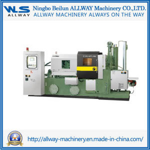 Cold Chamber Die Casting Machine for Metal Castings Manufacturingc/1600d pictures & photos