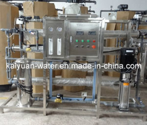 Water Purifier System Plant with RO Filter (KYRO-2000) pictures & photos