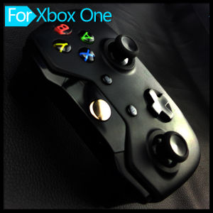 2015 New Hot Wireless Controller for xBox One Console Games pictures & photos