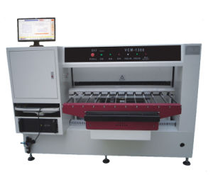 Big-Table CNC V Cut Machine (1300)