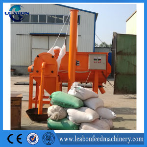 1000kg/H Horizontal Camel Feed Grinder and Mixer pictures & photos