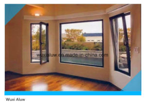 Aluminum Casement Window pictures & photos