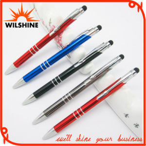 Promotional Touch Ball Pen for Smart Phone (IP113) pictures & photos