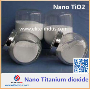 Chinese Best Quality Nanoparticles of 5nm 10nm Titanium Dioxide pictures & photos