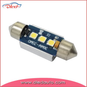31mm 3*3030SMD Canbus Festoon LED Interior Light