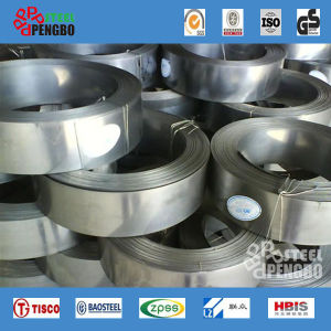 Stainless Steel Coil (201 304 321 316 316L 310S 904L) with Ce pictures & photos