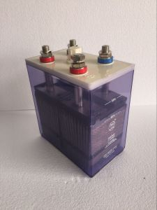 OEM Nickel Cadmium Rechargeable Battery 1.2V NiCd Sub-C Electric Power Battery pictures & photos