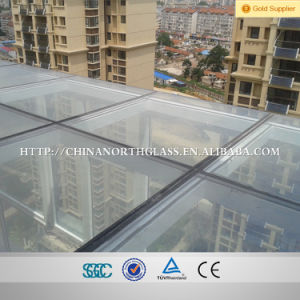 8mm+12mm Air+8mm Insulated Glass Skylight pictures & photos