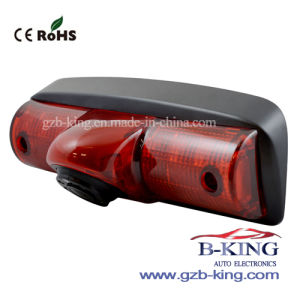 HD 170 Degree Waterproof Third Brake Light Camera pictures & photos