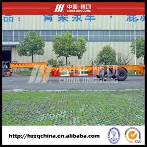 26000lliquid Tank Container (HZZ9341TJZ) Cost-Effective pictures & photos