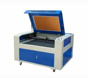 CO2 Laser Cutting and Engraving Machine for Wood pictures & photos