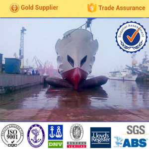Ship Launching Airbag Used for Launching Boats and Vessels pictures & photos