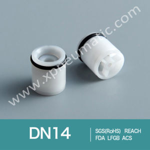 Plastic Shower One Way Check Valve Ov32 pictures & photos
