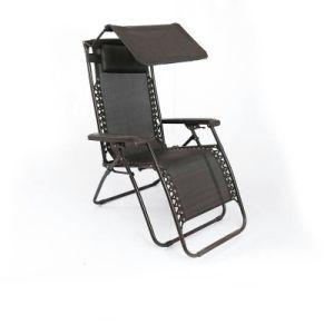 Outdoor Garden Chair Textilene Fabric Folding Chair Textilene Chair pictures & photos