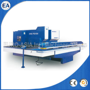 PS Series CNC Punch-Shearing Combined Machine pictures & photos
