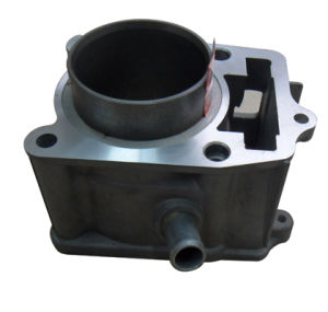 Motorcycle Cylinder Block (CH150)