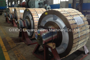 Supporting Roller in Rotary Kiln and Dryer pictures & photos