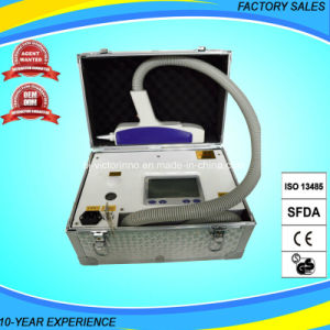 High Power Laser Tattoo Removal Equipment pictures & photos