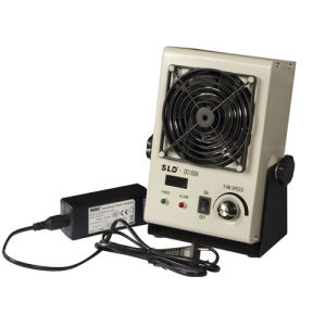 SL169A Ionizing Air Blower for Clean Room