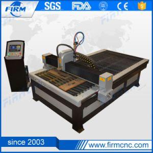 CNC Plasma Cutter CNC Flame Plasma Cutting Machine pictures & photos