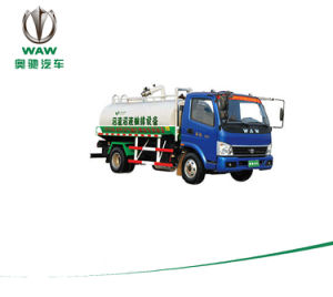 Waw Light Truck pictures & photos