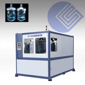 CE Approved with Ax Down Blow Series Automatic Blow Molding Machine (CSD-AX1-M-5GAL) pictures & photos