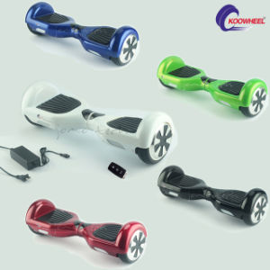 Professional 2 Wheel Hoverboard Electric Scooter with Samsung Battery pictures & photos