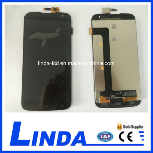 Wholesale New LCD for Blu Studio 6.0 HD D651 LCD Assembly pictures & photos