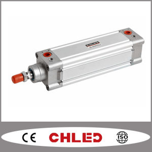DNC50X25 ISO6431 Pneumatic Cylinder