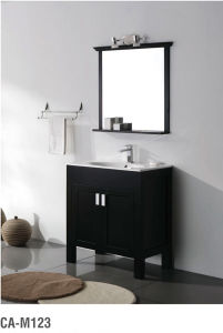 Hot Sale Furniture Modern Washroom Cabinet pictures & photos