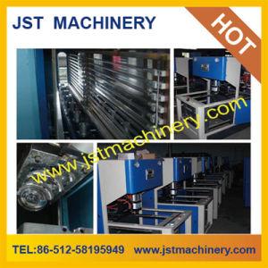 Jst-200W 3-5 Gallon Bottle Blow Molding Machine pictures & photos