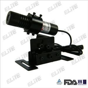 Green Laser Line Projector (ELM53-05A)