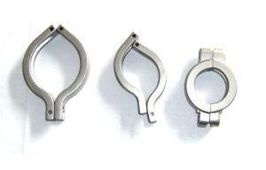 Alumininum Die Casting Components (HS-AD-020) pictures & photos