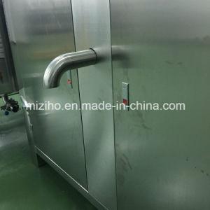 High Quality Liquid Mixer with Bottom Homogenizer Machine pictures & photos